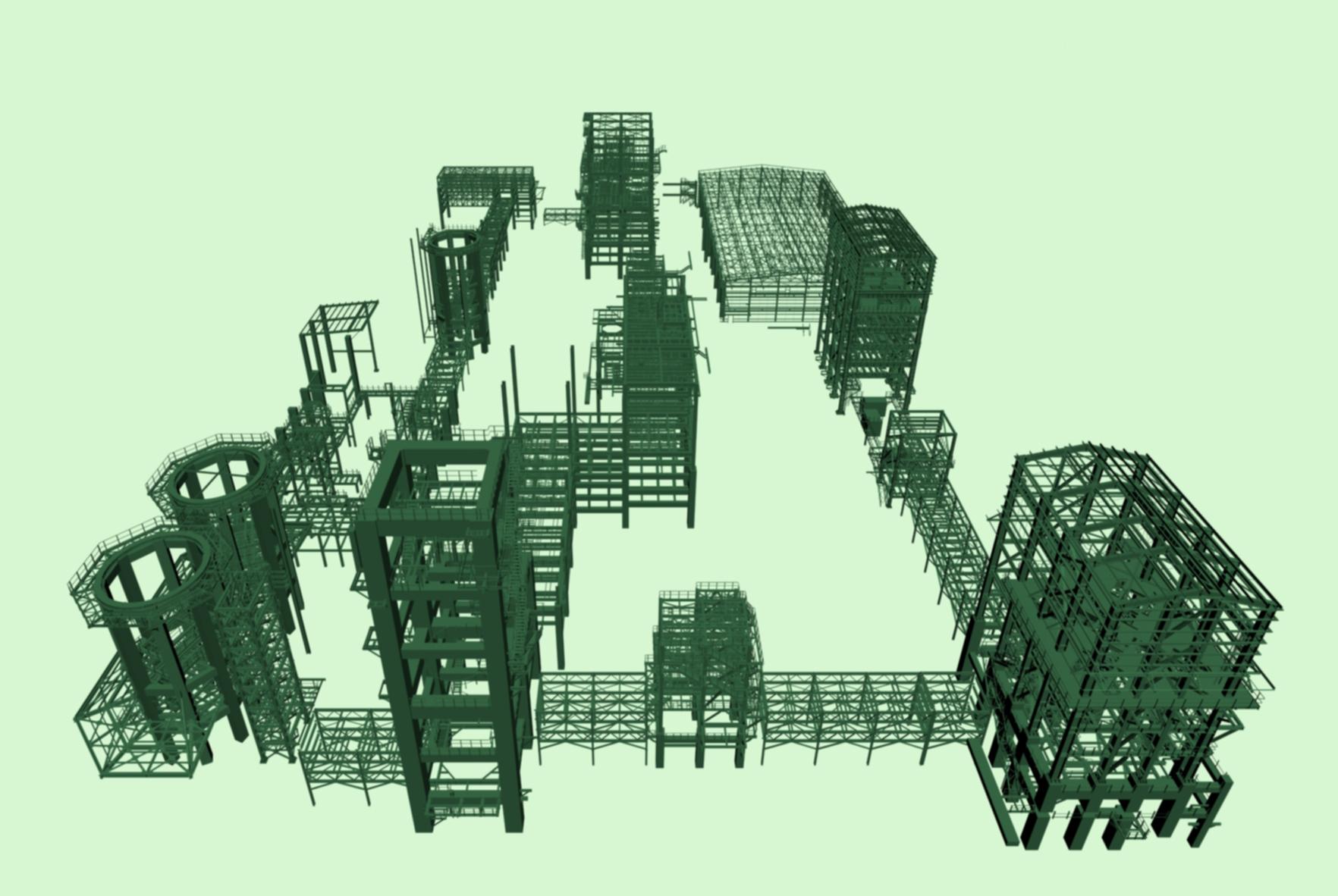 钢结构详图设计工程师招聘-上海浩荣建筑工程结构