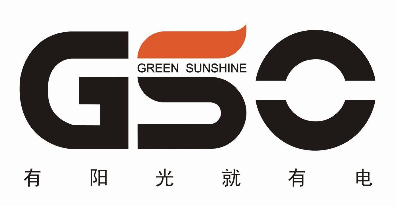 江苏绿阳新能源科技有限公司