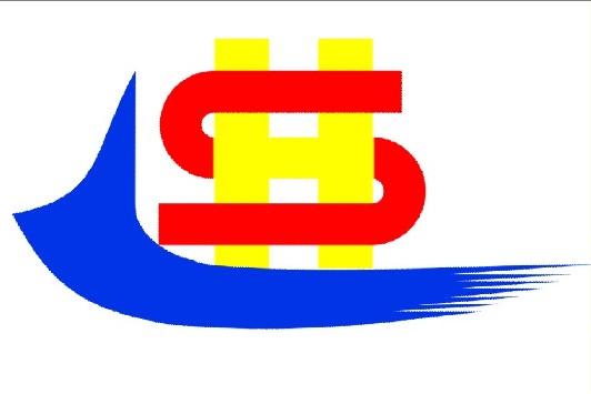 青岛超银小学标志